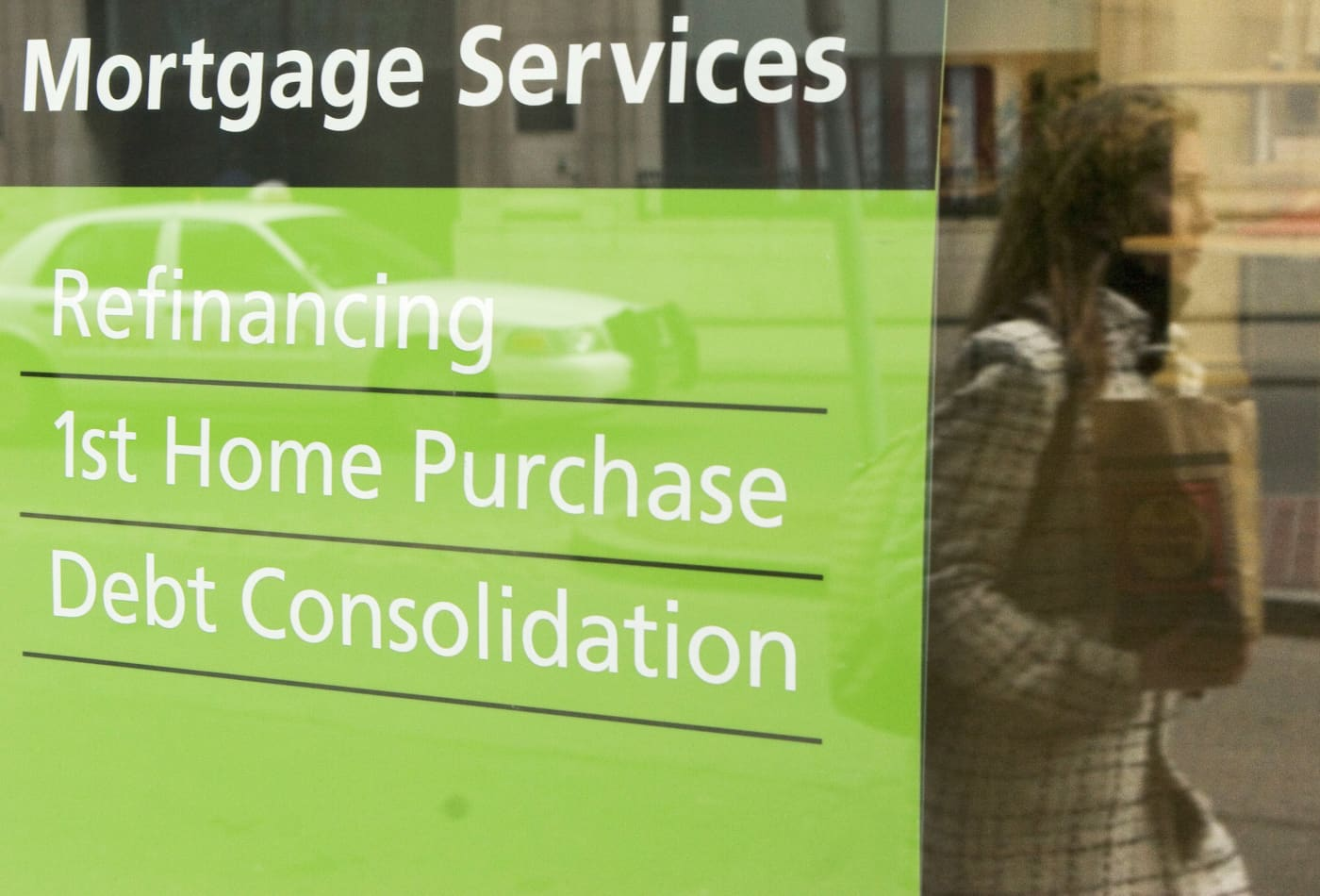 Borrower requests for government's coronavirus mortgage bailout jump 78% in one week